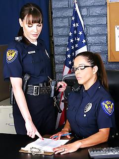 MILF Uniform Pics