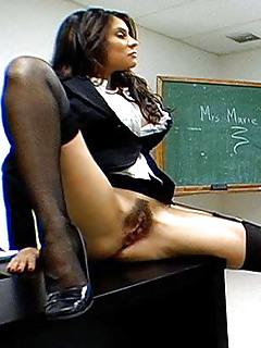 MILF School Pics