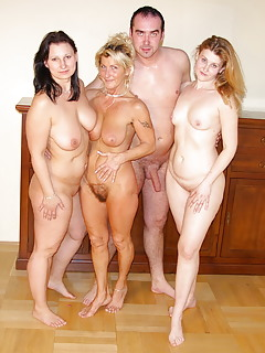 Naked sex milfs castings