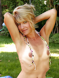 Mature Small Breasts Tumblr