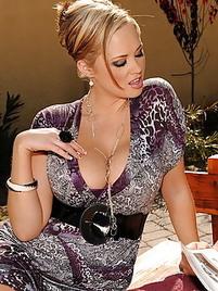 Ariel X Bobbi Starr Holly Stevens Amateur Anal Bondage