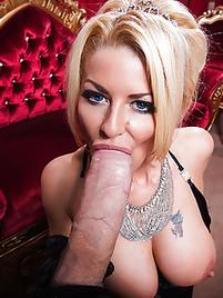 Milf big cock porn