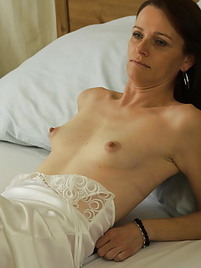 First time lesbian with milf videos