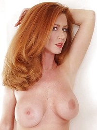 redhead milf porn pics PantyhoseImages redhead.